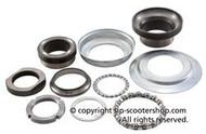 Lambretta Steering Race/Bearing Kit Ring SIP (H155-90125000)