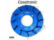 Lambretta Ignition Flywheel CasaTronic Casa Pro - High Flow (DW-CPX49R)