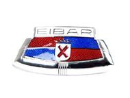 Lambretta Badge Horn Casting Eibar S2 Casa (9004-C161E)