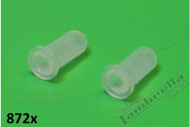 Lambretta Badge Rear Fixing Cap Set GP/LIS Casa (9003-872x)