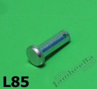Lambretta Brake Pedal Cable Clamp Pin Casa (L6-19-L85)