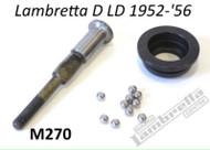 Lambretta Clutch Internal Operating Kit LD Casa (LD19-M270)