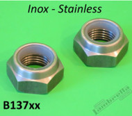 Hardware - Lambretta M16 Engine Bolt Nut Set Casa (E82-B137xx)