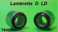 Lambretta Silent Block Kit Engine LD/D Casa (LD24-T94bx)