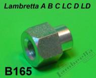 Lambretta Flywheel Nut Casa LD/D (LD25-B165)