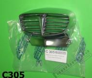 Lambretta Horn Grill TV/SX/LIS S3 Casa (86-C305)