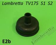 Lambretta Ignition Key Switch Rubber Cap TV S1/2 Casa (87-E2B)