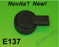 Lambretta Junction Box Grommet Round S3 Casa (113-E137)