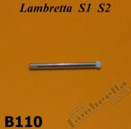 Lambretta Tool Box Door Pin S1/2 Casa (156-B110)