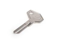 Vespa Key Steering/Glovebox Blank Zadi (B35-116781000)