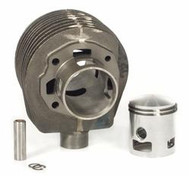 Vespa Cylinder Kit 150cc Standard 3-Port Piaggio Stella/PX150/P125X (SO-24161500)
