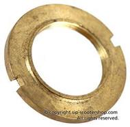Vespa Clutch Nut Locking GS/SS Reverse Thread SIP (V2I-93211850)