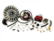 Lambretta Ignition Kit Electronic AC BGM PRO - LI/SX (DW-BGM21090LKT)