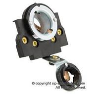 Vespa SIEM Headlight Bulb Holder Junction Super/VBB/GS (B34-75269R00)