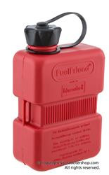 Universal Fuel Jerry Can Fuel Friend 1000ml (OIL-90815310)