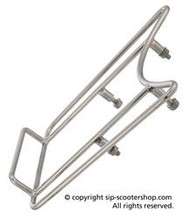 Lambretta Sprint Rack Luggage Ancillotti Sloped Seat SIP S3 (L0-75402920)