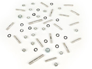 Lambretta Side Cover Hardware Set Stud BGM Pro (H148-BGM2246)