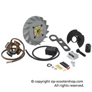 Vespa Electronic Ignition Kit Varitronic PK 20mm (DW-50006000)
