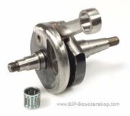 Vespa Crankshaft Performance Reed 51mm Worb5/SeriePro PK125 (DW-46090000)