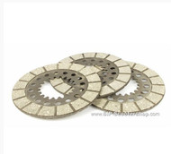 Vespa Clutch Friction Plate Kit Surflex VN1/VB1/VNA1-2/VD1 (38-93201000)