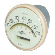Lambretta Speedometer Complete S2 70mph Casa (DC-8611050)