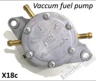 CasaPro/Mikuni Fuel Pump Vacuum Pressure (54-X18C)