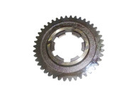 Lambretta Gear Cog 2nd 42T SIL LI125/LIS/SX150/GP200/GP125/150 (E83-LS2ND42)