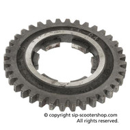 Lambretta Gear Cog 4th 36T SIL LIS125/GP200/GP125/150 (E83-LS4TH36)