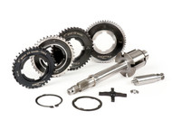 Vespa Gearbox Assembly Set BGM PRO PE/Rally (C40-BGM6935AK)