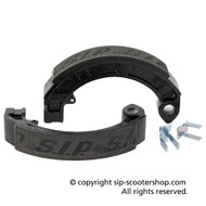 Vespa Brake Shoe Set SIP Performance - PE/PK/T5 (BW-87330100)