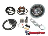 Vespa Evergreen Vespatronic Ignition Kit - VBB/Super/GL (DW-50004010)