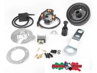 Vespa Evergreen Vespatronic Ignition Kit - GS150 (I0-50004300)