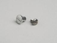 Lambretta Floorboard Endcap Sleeve Nut/Screw  Casa (L8E-8013603)