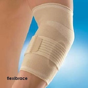 Flexibrace Gel Elbow Brace Support (Pair)