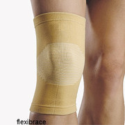 Flexibrace Elastic Knee Brace (one pair)