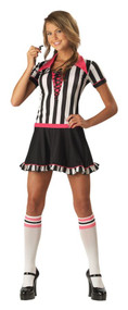 RACY REFEREE 2B TEEN