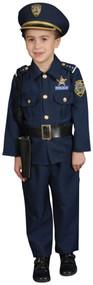 POLICE MEDIUM (8-10)