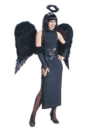 ANGEL WINGS FEATHR ADULT