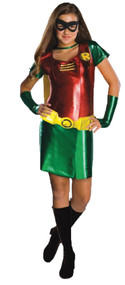 BATMAN ROBIN TWEEN