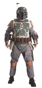 Adult Boba Fett Supreme Costume