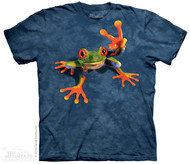 VICTORY FROG