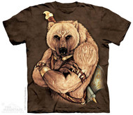 TRIBAL BEAR