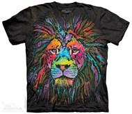 MANE LION