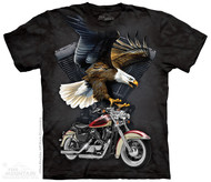IRON EAGLE - TS