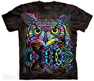 RUSSO OWL
