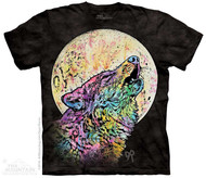 RUSSO HOWLING WOLF