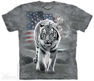 PATRIOTIC TIGER