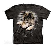 WOLF IN DYE PAW - CH