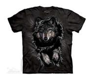 B.THROUGH WOLF - CH