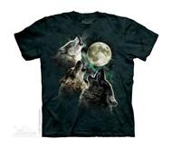 THREE WOLF MOON - CH